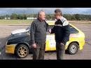 ВАЗ 2108 тюнинг Копылова vs BMW E28