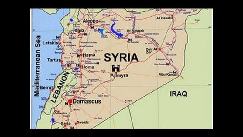 ВСЯ Геополитика мира. Запад и Ближний-Восток. Украина, Сирия, Ливия, итд. (30 мин. НЕ...