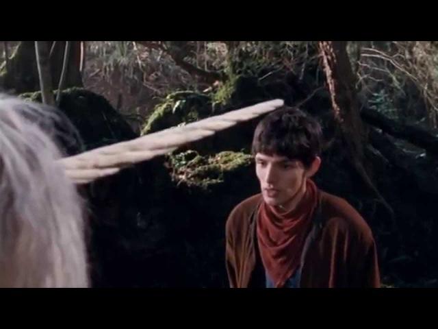 Артур/Мерлин | Попытка номер 5