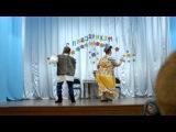 танцевальная группа ,,Восточные сказки,, ,,У самовара,,