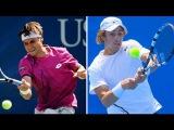 David Ferrer vs Jordan Thompson Highlights BRISBANE 2017