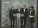 Презентаця законодавчо нцативи вд УКРОПу з метою створення нових робочих...