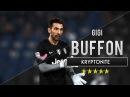 Gianluigi Buffon HD - Kryptonite - Juventus -  Amazing Saves - 2015
