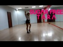 [COVER DANCE] T-ara 티아라 - Sugar Free 슈가 프리 by ShinKeySo