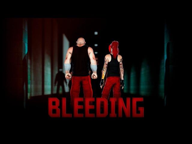 [Saxxy 2016] Bleeding - MotherRussiaBleeds