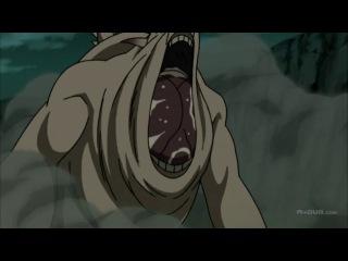 Наруто Ураганные Хроники [ТВ-2] | Naruto Shippuuden - 2 сезон 372 серия