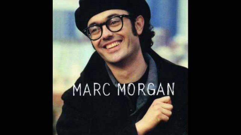 Marc Morgan - Une place vide