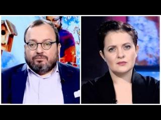 Станислав Белковский Прямая линия 20 декабря 2016