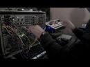 Tym_machinedrum modular: industrial techno sequence