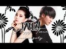 《 TAEUN 4th anniversary fmv : She 》❤ 나은 Naeun 태민 Taemin Taeun4thAnniversary