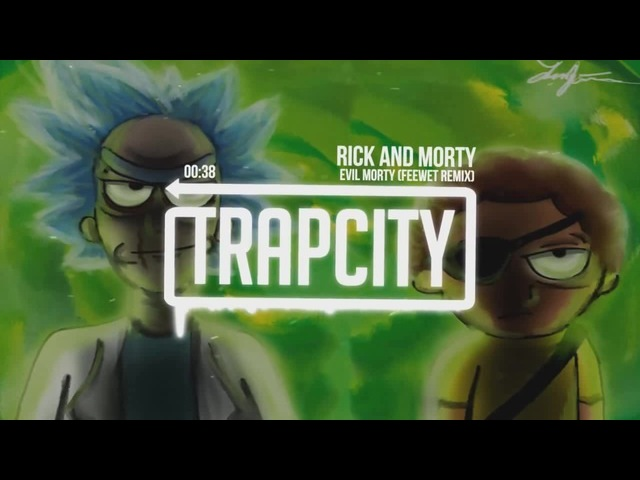 Clean Loop - Evil Morty Theme Song (Trap Remix)
