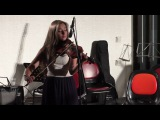 Polina Mahova - Lost in the maze (ft. Svetlana Grigorovich) (Live)