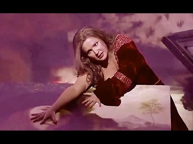 Anna Netrebko⭐♫ Miserere ♫ ~ aus Il Trovatore v. G.Verdi