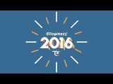 2D Motion Graphics Showreel 2016 | ExtonGraphics
