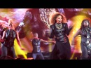Janet Jackson No Sleeep, Got Til It's Gone, That's The Way Love Goes - Live Unbreakable World Tour Orlando Florida 2015