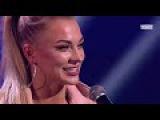 Танцы: Алёна Фокс (Kristina Si - Кто Тебе Сказал) (сезон 4, серия 10)