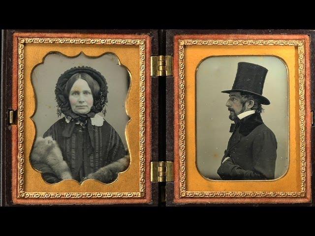 The Daguerreotype - Photographic Processes Series