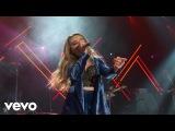 Sabrina Carpenter - Smoke &amp Fire (Live on the Honda Stage at the iHeartRadio Theater LA)