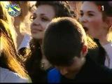 Время и Стекло на Майдане (День выпускника 2011)
