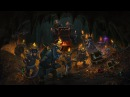 Hearthstone Kobolds Catacombs Trailer 3D