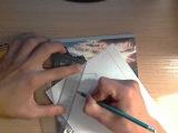 урок 1 по рисованию объемных рисунков