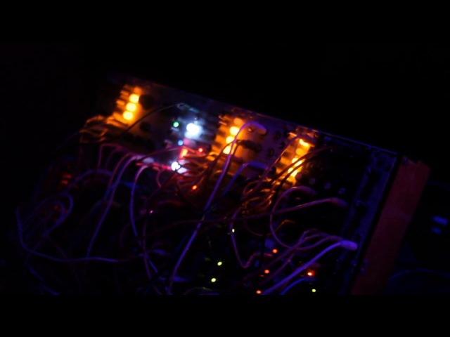 Synthposium 2017 zll' live