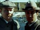 Приключения Шерлока Холмса и доктора Ватсона - Собака Баскервилей нарезка
