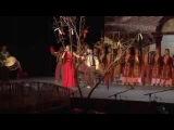 Alla Levonyan & Andranik Manukyan - Leylum lele /Concert in Yerevan 2014/