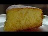 Нежнейший,ароматнейший апельсиновый пирог (Orange cake )