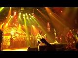 Burn MF - Five Finger Death Punch &amp Papa Roach - Prague 20.11.2015