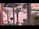 Mission Impossible 5 en plein tournage .. quartier bourgogne ( casablanca )
