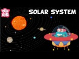 SOLAR SYSTEM - The Dr. Binocs Show Best Learning Videos For Kids Peekaboo Kidz