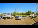 ДТП Харьков Ландау-Танкопия 23.05. 2017. Из за неработающего светофора