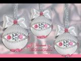 НОВОГОДНИЕ ШАРЫ МК 🌲 DIY Christmas tree balls