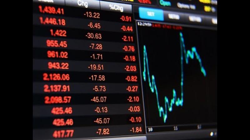◉ La Bourse est Truquée ➜ Les Loups De Wall Street ┃ Documentaire 2016 ✅