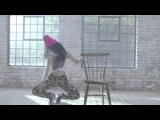 PRE-DEBUT K.A.R.D's SOMIN @ Teaser as Baby Kara