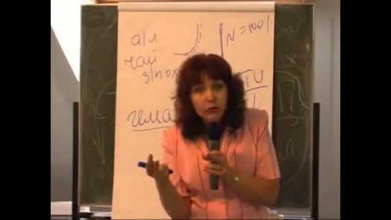 Фарида Бикбаева - Сердечно сосудистая система