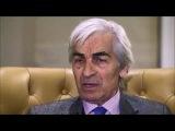 Джабраил Хаупа о национальном лидере и адыгском языке