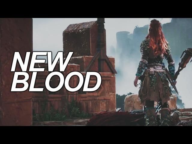 HZD Aloy New Blood gmv