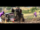 Гонки на тракторах бизон трек шоу 2017