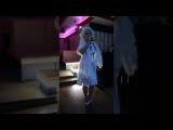 Поздравление от двойника Мерилин Монро / Happy Birthday from Marilyn Monroe