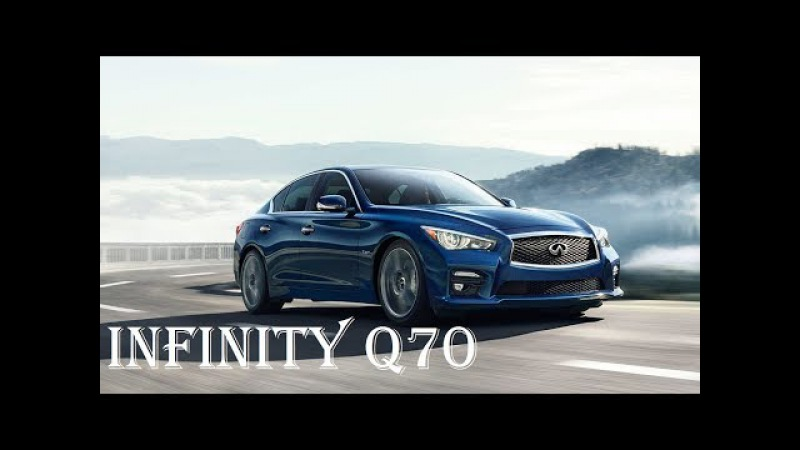 2017 INFINITY Q70 5.6 AWD Sport Coupe Review - Exhaust, Interior - Specs Reviews | Auto Highlights