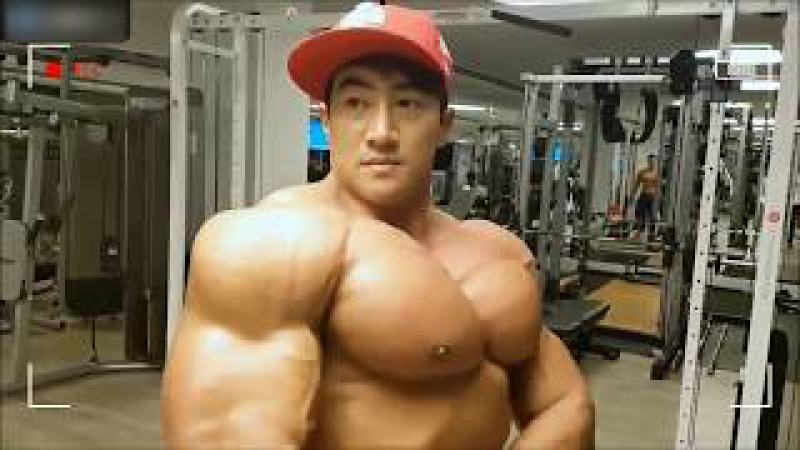 Chul SooN like arnold WorkouT MotivatioN 2017 : Gym Workout at home .Inspiration