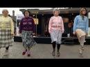 Танець сім сорок. Внучки проти Бабців. :) Dance Battle. Granddaughters against grandmothers.