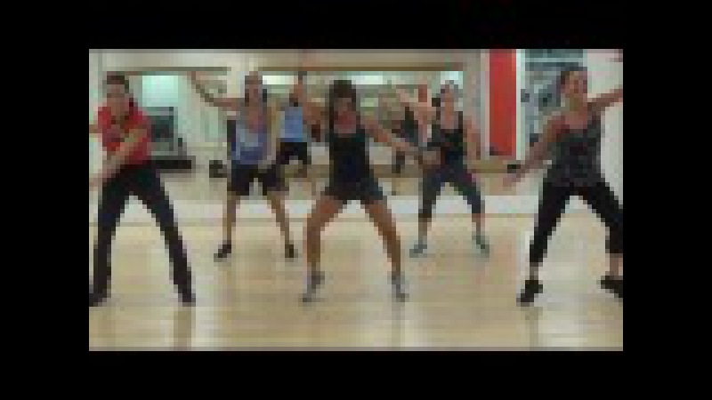 Don't Stop the Madness Zumba Fitness ABS / CORE Choreography
