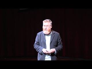 Where Are All The Aliens? | Tim O'Brien | TEDxOldham