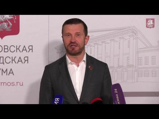 Столичные адвокаты защитят права москвичей в ходе программы реновации