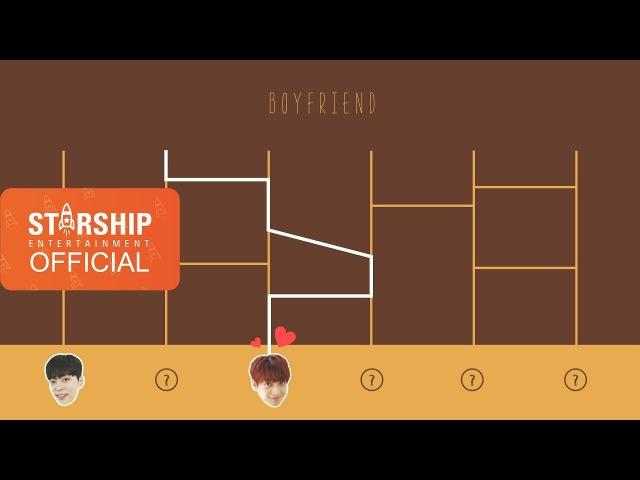 [Видео|ОФ][11.11.17] Поздравление от Кванмина с