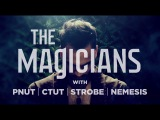 The Magicians Season 2 Promo Finger Circus SyFy