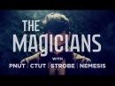 The Magicians Season 2 Promo | Finger Circus | SyFy